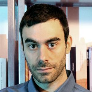 Pablo Santa Olalla