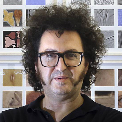 Daniel García Andújar
