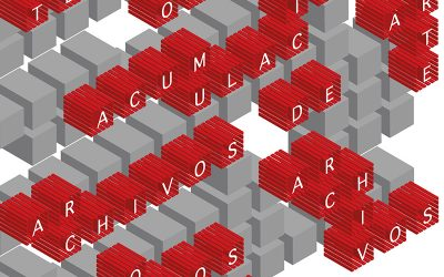 """Tecnologías de Acumulación: Bases de Datos y """"Otros"""" Archivos"""
